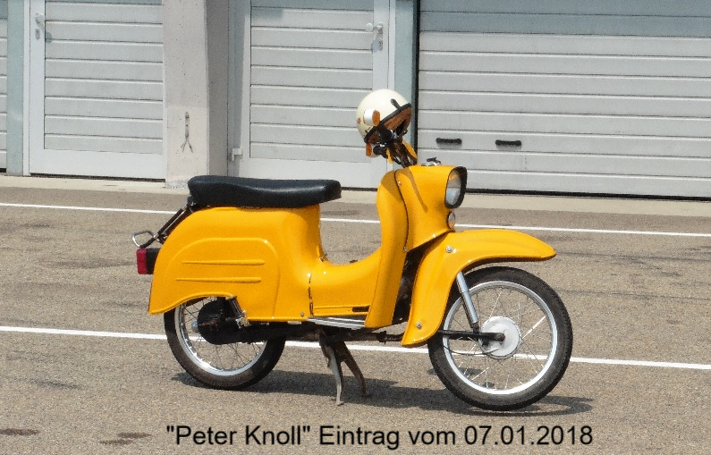 Peter Knoll 07.01.2018